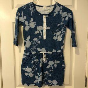 Crewcuts 3/4 sleeve dress, Size 10
